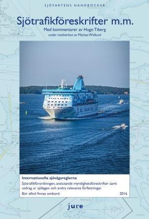 Sjötrafikföreskrifter m.m. 2021