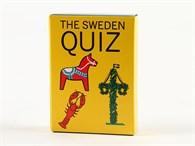 Kortspel Sweden Quiz