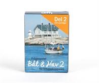 Frågespelet 2 Båt & Hav