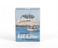 Frågespelet 1 Båt & Hav
