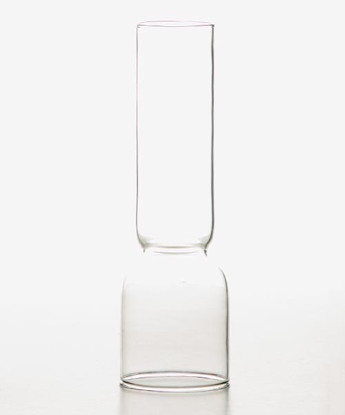 Lyktglas ø40 H130mm