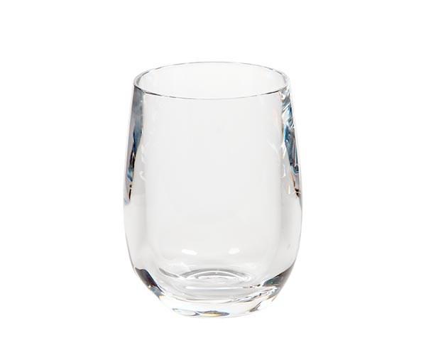 Strahl Glas utan fot 24cl