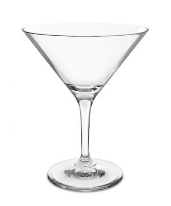 Strahl Martiniglas 35cl