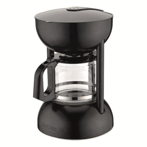 Kaffebryggare för gasol- och spritkök