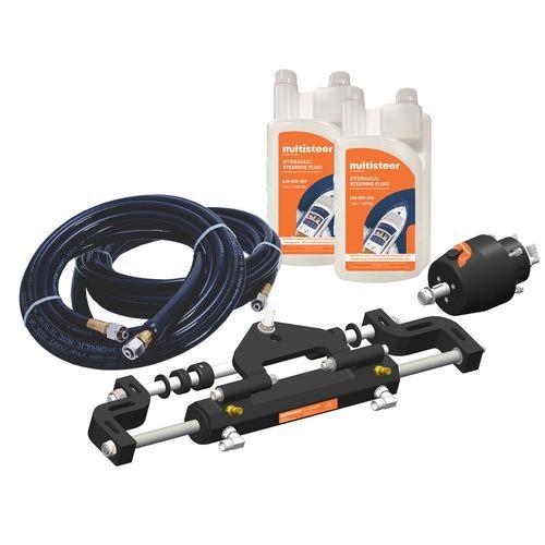 Hydraulstyrning Multiflex, upp till 115hk