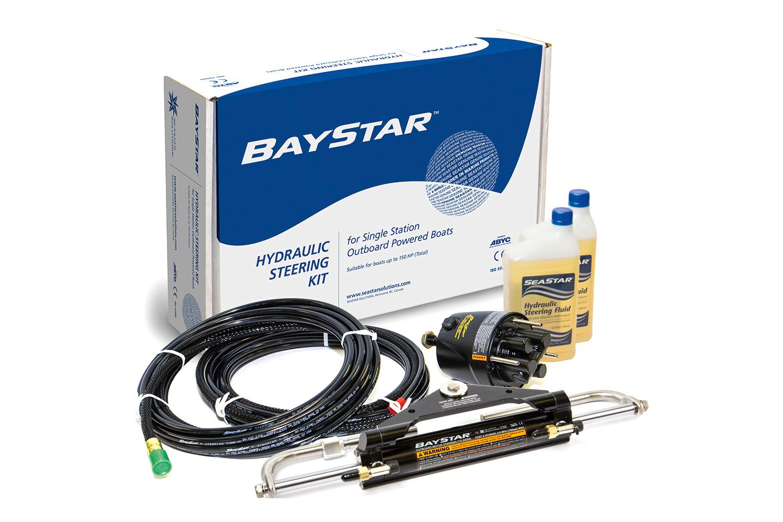 Hydraulstyrning Baystar HK4647