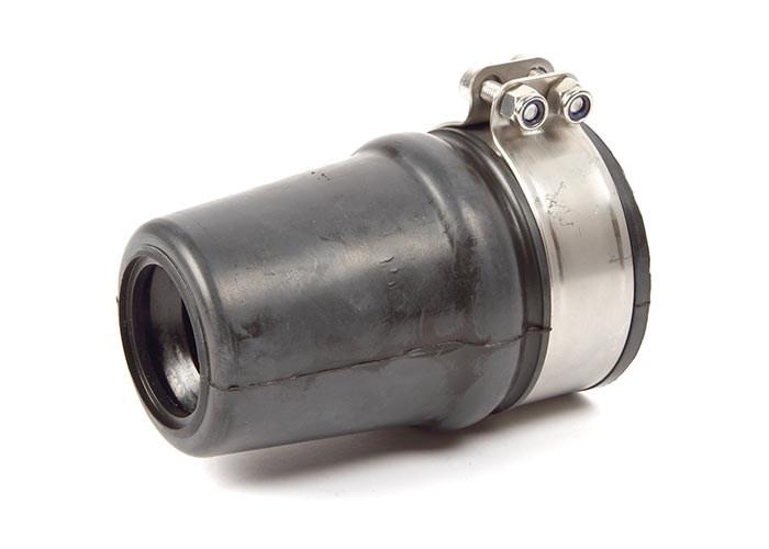 Propelleraxeltätning 25mm