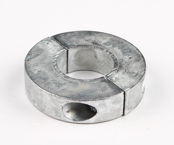 Axelanod smal diameter 40mm