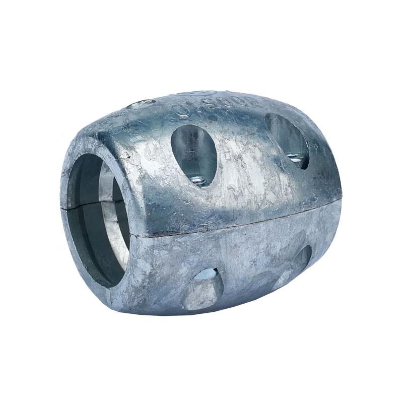 Axelanod diameter 38mm