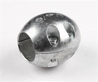 Axelanod diameter 50mm