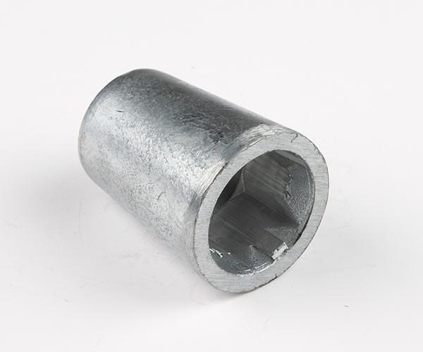 Anod till propellermutter 25mm