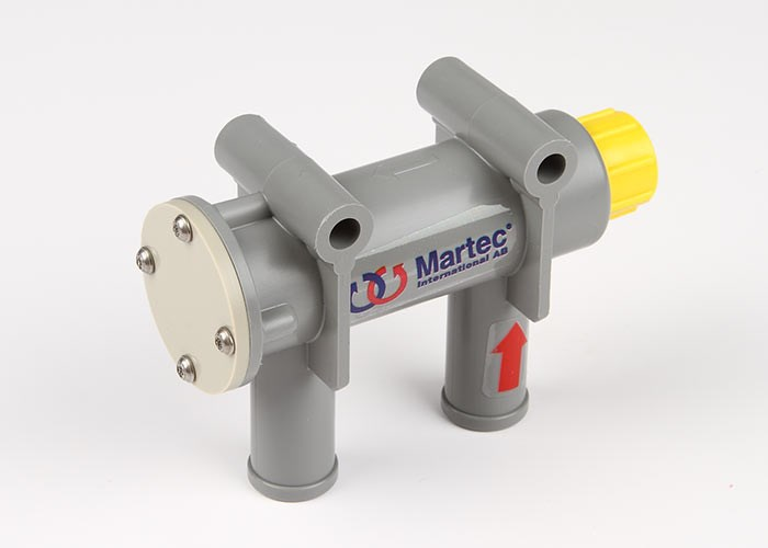 Vakuumventil Martec 16mm