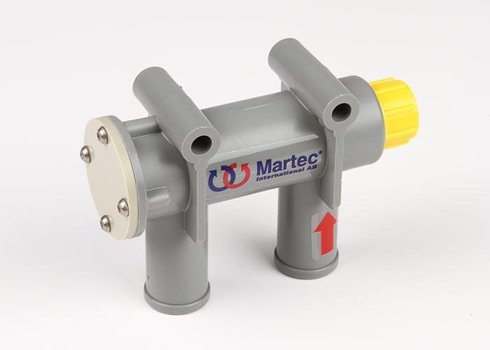 Vakuumventil Martec 19mm