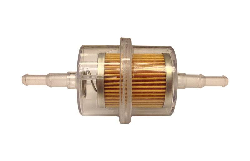 Bränslefilter bensin/diesel 6-8mm