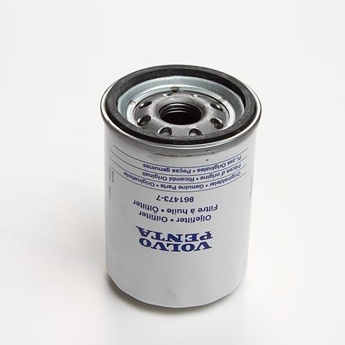 Oljefilter Volvo Penta 861473-7