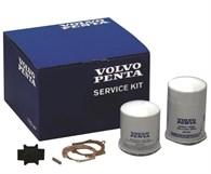 Servicesats för dieselmotorer D1-30 D2-40 Volvo Penta Original