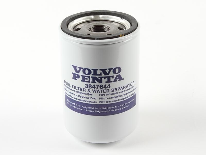 Bränslefilter Volvo Penta 3847644