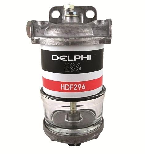 Bränslefilter CAV diesel/bensin