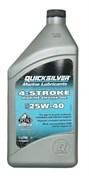 Quicksilver Motorolja >75hk Inom & utomb. bensin, 1l