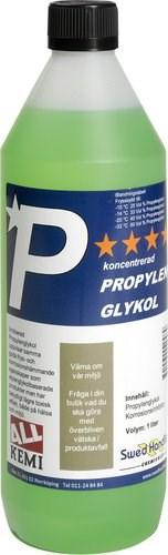 Propylenglykol / Grön Glykol, 1l