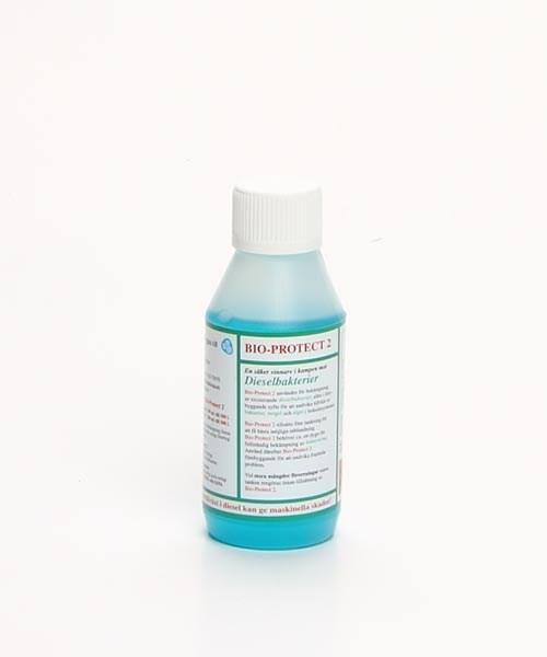 Bio-Protect 2 dieseltillsats 250ml