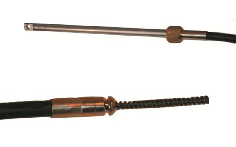 Styrkabel M66/D335 336cm/11ft