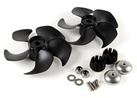 Side-Power propellersats SP75/95