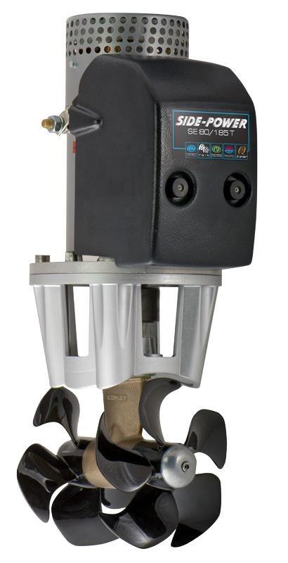 Side-Power bogpropeller SE80 6hk