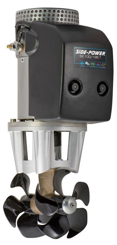 Side-Power bogpropeller SE100 8hk