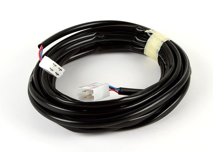 Side-Power Kabel för panel, 7m