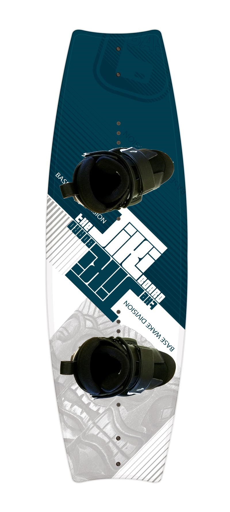 Wakeboard Tiki 143cm