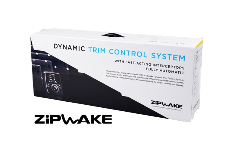Zipwake KB450-S Trimkontrollsystem/3633