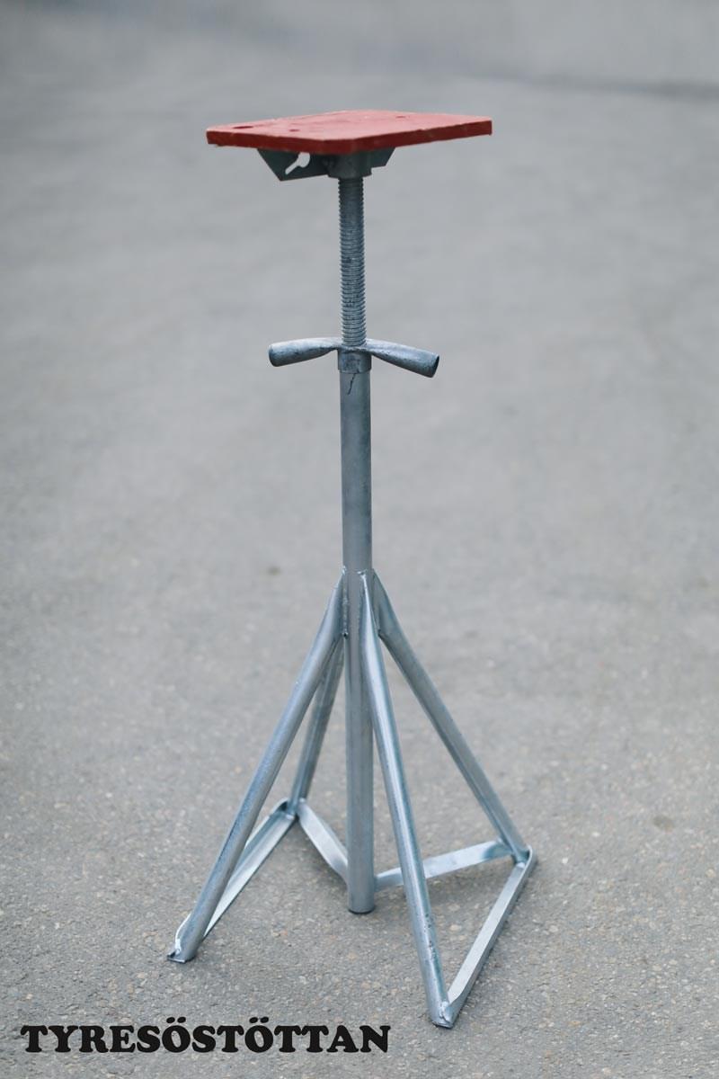 Tyresöstöttan MBS-2, 74-117cm