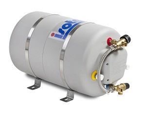 Isotemp SPA varmvattenberedare 15liter