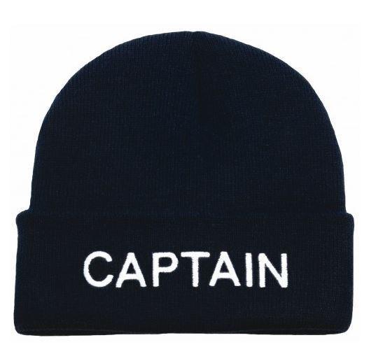 Mössa Captain