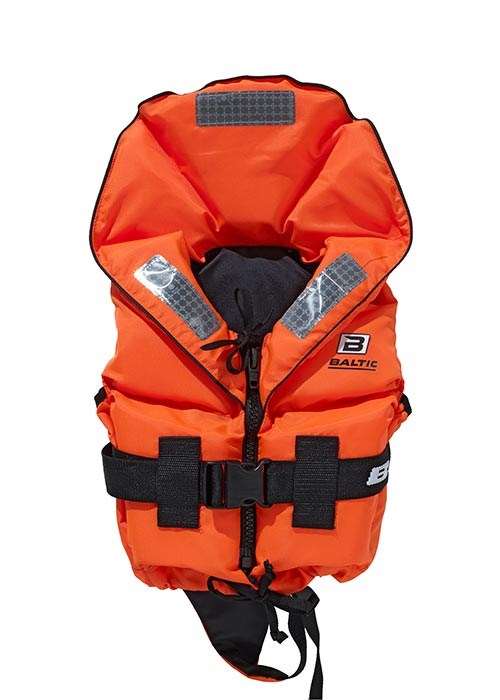 Baltic Pro Sailor Orange 15-30kg