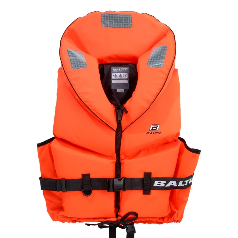 Baltic Pro Sailor Orange 70-100kg