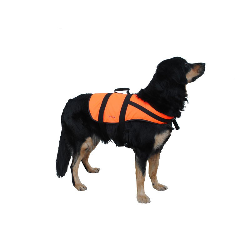 Baltic Hundväst Orange S 3-8kg