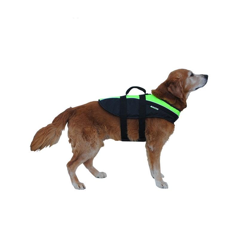 Baltic Hundväst Mascot Grön M 8-15kg