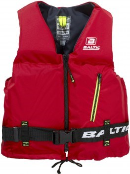 Baltic Axent röd 70-90kg