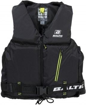 Baltic Axent svart 50-70kg