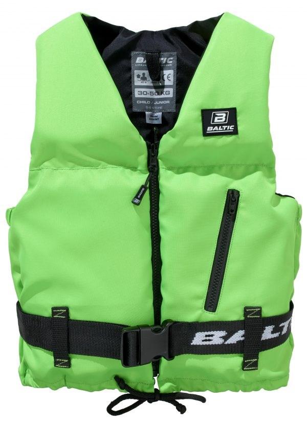 Baltic Axent grön 50-70kg