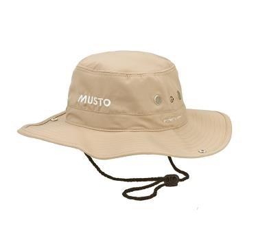 Musto Hatt Beige Large