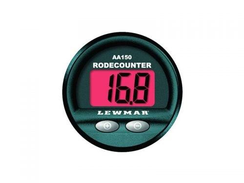 Kättingräknare - AA150