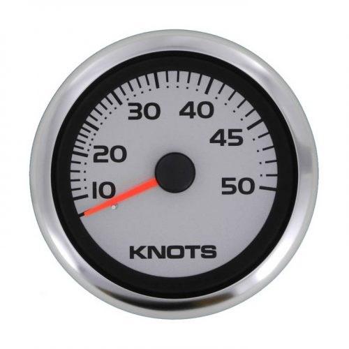 Knopmätare 50 knop Argent