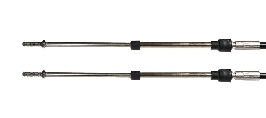 Seastar solution Reglagekabel 33C 122cm/4fot