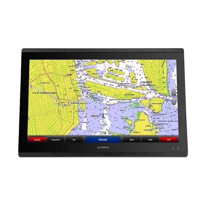 GPSMAP® 8422 MFD