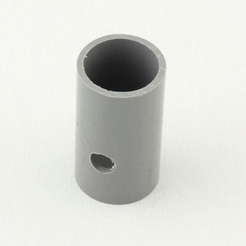 Bussning till mantågsfot aluminium