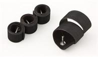 Smart Pins vantskruvlåsning 3.2mm FP=4