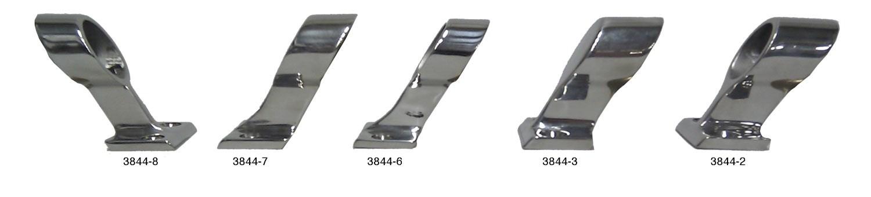 Grabbräckshållare RYE25mm akter H56mm